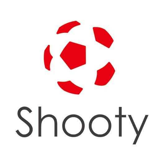 Shooty [シューティ]|もっとサッカーを楽しくする