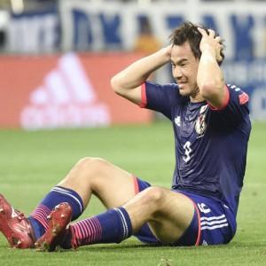 過去のワールドカップ予選の初戦の結果ってどうでしたっけ?