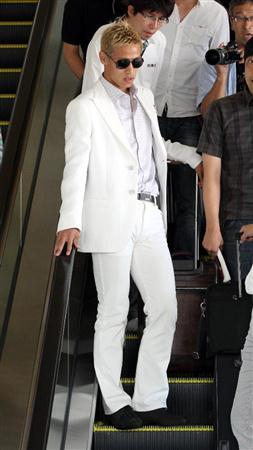 本田ファッション1