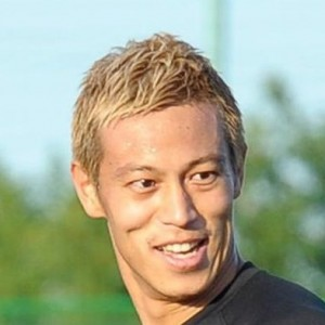 本田圭佑選手のちょっとかっこいい発言まとめてみた