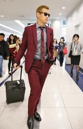 本田ファッション4