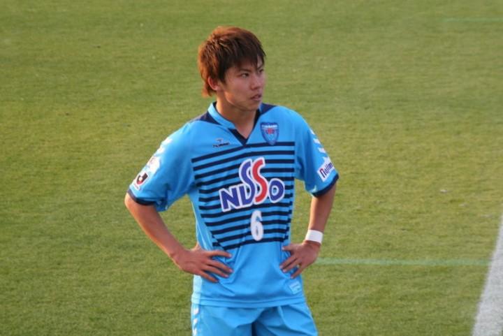 太田宏介選手2
