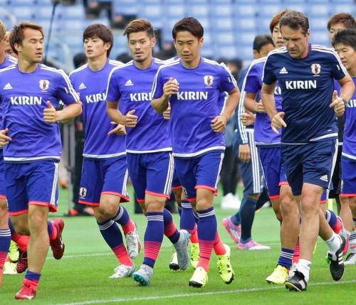 日本代表イケメン選手6