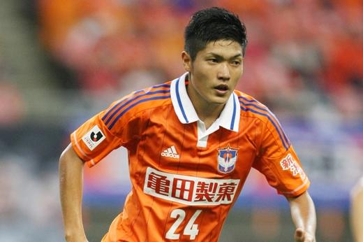 東アジアカップ3