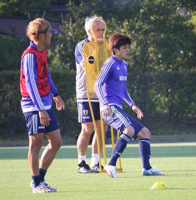 日本代表イケメン選手8