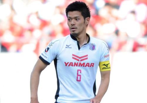 日本代表イケメン選手2