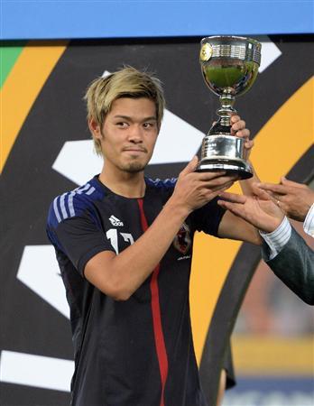 日本代表イケメン選手7