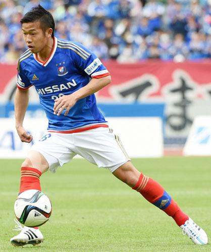 東アジアカップ2_2