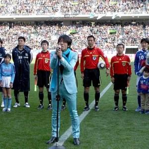ミスチル桜井和寿さんのサッカー熱が実はすごい!