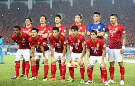 ビッグネーム集結!中国スーパーリーグの広州恒大ってどんなチーム?