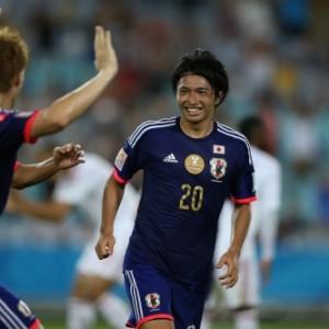 《東アジア杯》日本代表イケメン選手から見るサッカーの楽しみ方