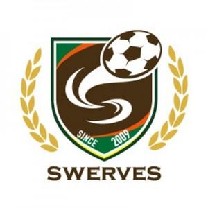 サッカーを愛する有名人によるサッカーチーム「SWERVES」って知ってますか?