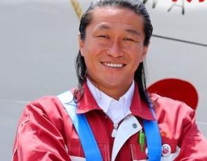 J3ガイナーレ鳥取の岡野GMの野人神話