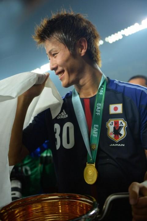 東アジアカップ6