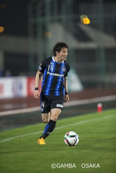 米倉選手2