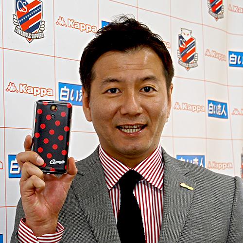 Jリーグオンラインストア3