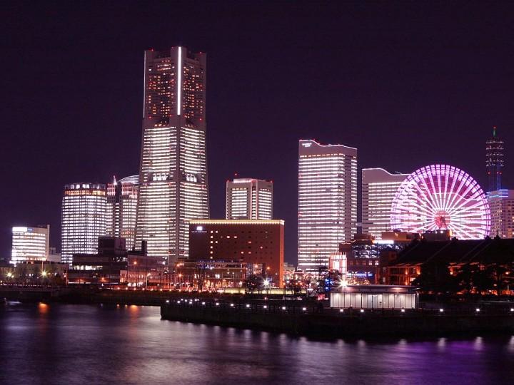 横浜バー1