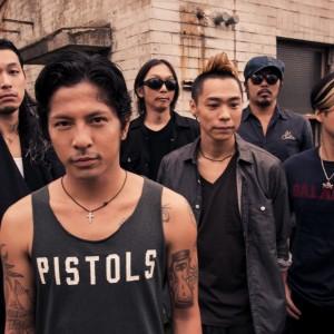 サッカー好きが集う!日本を代表するロックバンド・Dragon Ash