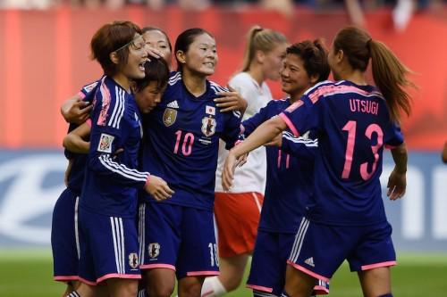 東アジアカップ4