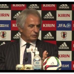 【速報】W杯予選カンボジア・アフガニスタン戦日本代表メンバー発表、ツイートまとめ