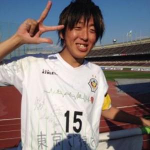 日本代表戦で必ず注目されるサポーター『全力さん』って知ってる?