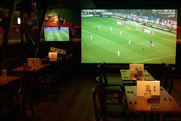 広島サッカーバー3