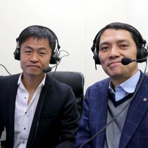 あのケガがなければ…名古屋GM補佐も務める解説者・小倉隆史