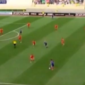 【速報】アフガニスタン戦、日本代表は6-0で勝利!動画と反応まとめ