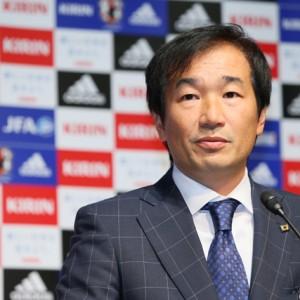 日本代表のベンチ入りして話題になっている霜田正浩さんってどんな人?