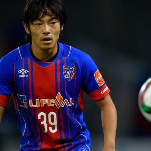 U-23代表10番!FC東京・中島翔哉ってどんな選手?