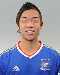 U-22 喜田選手2