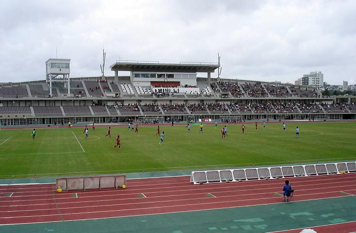 FC琉球2