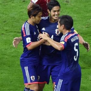 【速報】日本代表vsカンボジア代表、3-0で日本の勝利!全ゴール動画とその反応