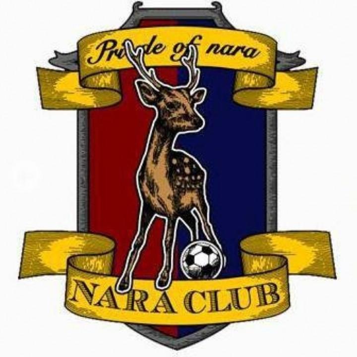 奈良クラブ1