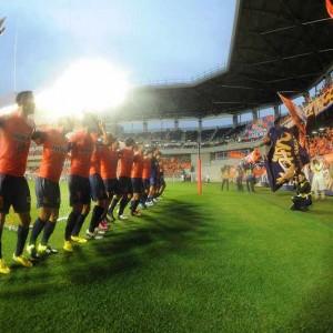 新スタジアムで昇格目指す!J3・AC長野パルセイロってどんなクラブ?
