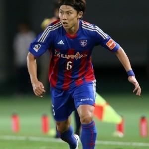 【動画】これぞ伝家の宝刀!FC東京・太田宏介の技ありフリーキック!!