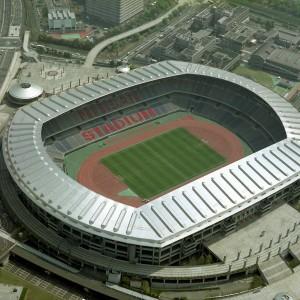国内最大級のスタジアム!横浜Fマリノスのホーム・日産スタジアムのおすすめグルメ