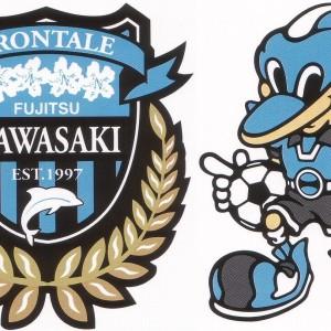川崎フロンターレが来季創設20周年で復刻版ユニフォームを発表!これまでのユニフォームまとめ