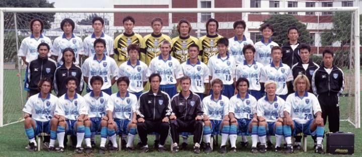 横浜FC2