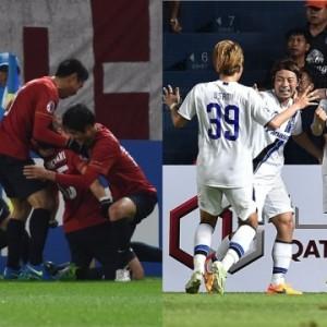いよいよ10/31にナビスコカップ決勝 鹿島vsG大阪!注目選手は?