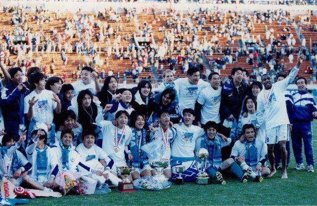 横浜FC3