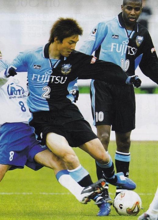 川崎フロンターレ7