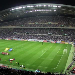 新・日本サッカーの聖地!浦和レッズ・埼玉スタジアム2002の充実グルメまとめ