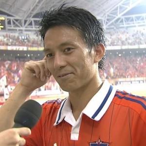 【動画】懐かしい!HJKヘルシンキ・田中亜土夢の新潟時代のスーパーゴール!!