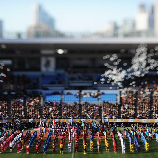 全国高校サッカー選手権・全国出場校と試合日程