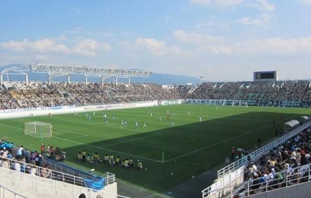 松本山雅FCのホーム「アルウィン」周辺の観光スポットまとめ