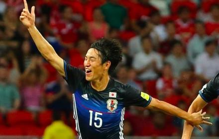 日本代表・金崎負傷⁈怪我の具合とサポーターの反応
