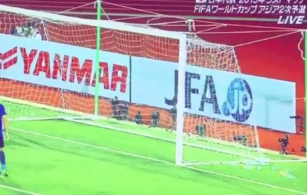 【速報・動画】カンボジア戦、本田の5試合連続ゴールで2-0!動画と反応
