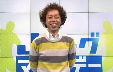 サッカー番組でよくみるDonDokoDonの平畠さんってどんなひと?