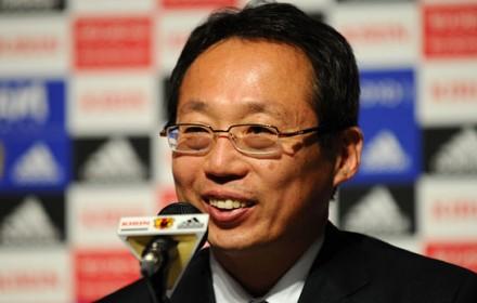オーナーは元日本代表監督岡田武史!目指せJFL、FC今治に注目!!